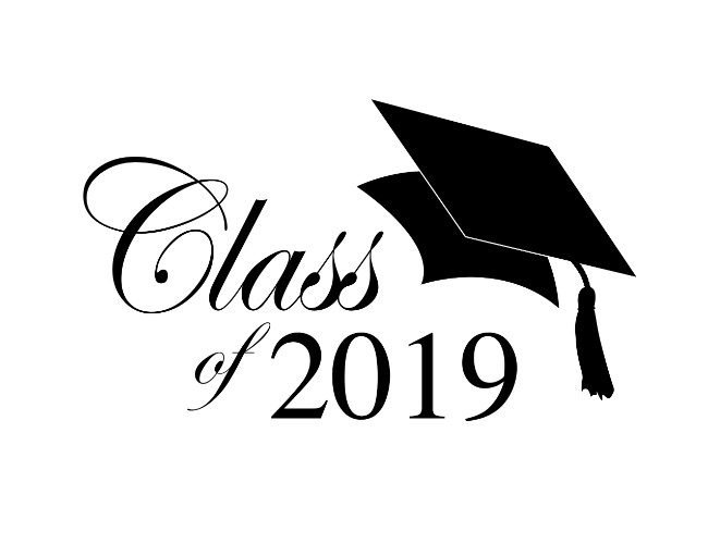 Image result for graduation 2019 clipart