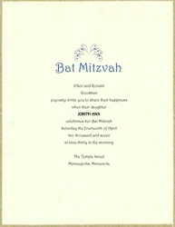 Free wording by theme geographics printable stationery 5 bat mitzvah invitations wording 1 stopboris Choice Image