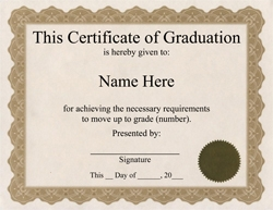 Awards certificates free templates clip art wording geographics yadclub