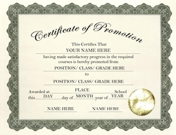 Geographics Certificates | Free Word Templates Clip Art ...