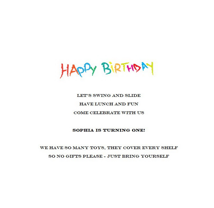 Child39s first birthday invitations 2 wording free geographics baby templates for Www geographics com templates