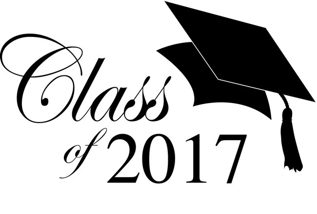 Image result for Class of 2017 clipart