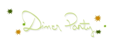 Dinner Party Invitation Clip Art 1 Free Geographics Clipart For