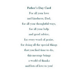 Fathers day free suggested wording by holiday geographics fathers day cards wording 1 m4hsunfo