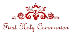 First Communion | Free Clip Art by Theme | Geographics