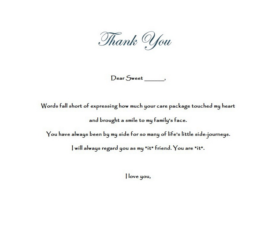 funeral thank you notes 1 wording free geographics word templates