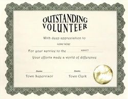 Awards certificates free templates clip art wording outstanding volunteer certificate landscape clip art wording yadclub Choice Image