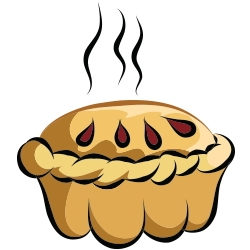Holiday Cooking Clip Art (40 )