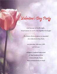 Valentines day free suggested wording by holiday geographics valentines day party invitations wording 1 stopboris Gallery