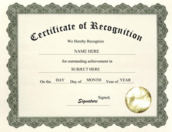 Employee appreciation certificate template free gidiye employee appreciation certificate template free yadclub Choice Image