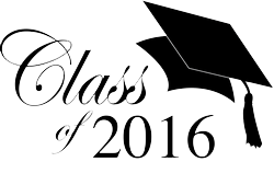DGN Fine Arts Salutes The Class of 2016 #WeAreDGN #99Learns