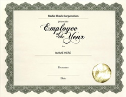 Employee Years of Service Certificate http://www.geographics.com/other-free-award-templates/w48_97/