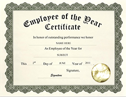 Employee Years of Service Certificate http://www.geographics.com/free-certificate-templates-for-business/w46_56/?page=3