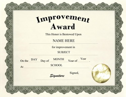 301 moved permanently for Pre k award certificate templates