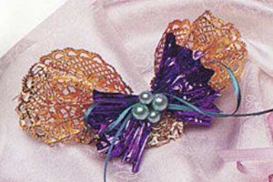 Fashion-Jewelry and Accessories Royal LaceDoilies