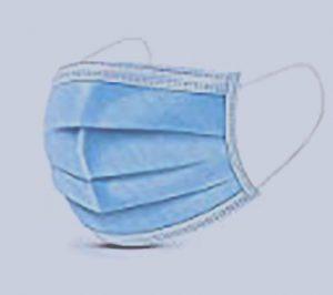 Covid 19 Supplies PPE Masks